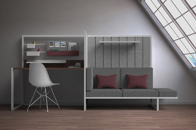 Flexible Flatpack Furniture Systems