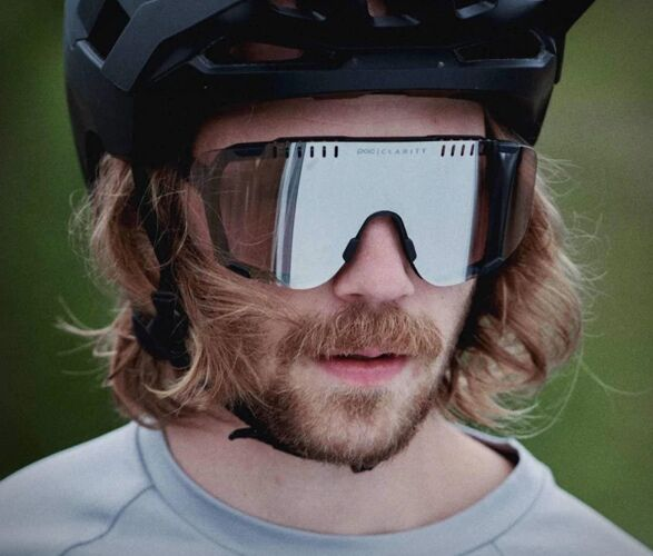 Protective Performance Sunglasses