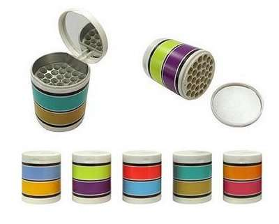 Chic Pocket Ashtrays