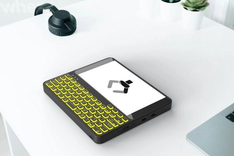 Handheld Hacker PC Units