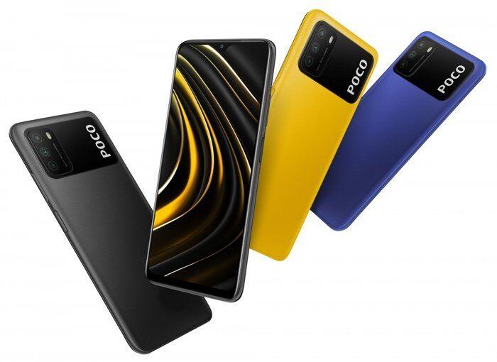 Enveloping Entry-Level Smartphones