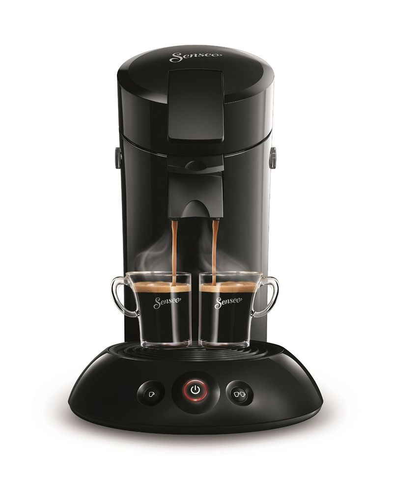Barista-Quality Coffee Machines
