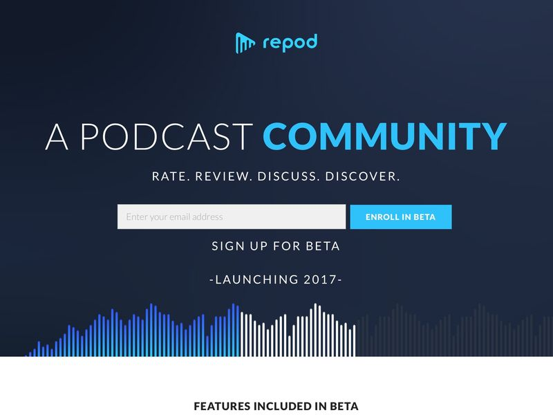 Podcast Social Networks