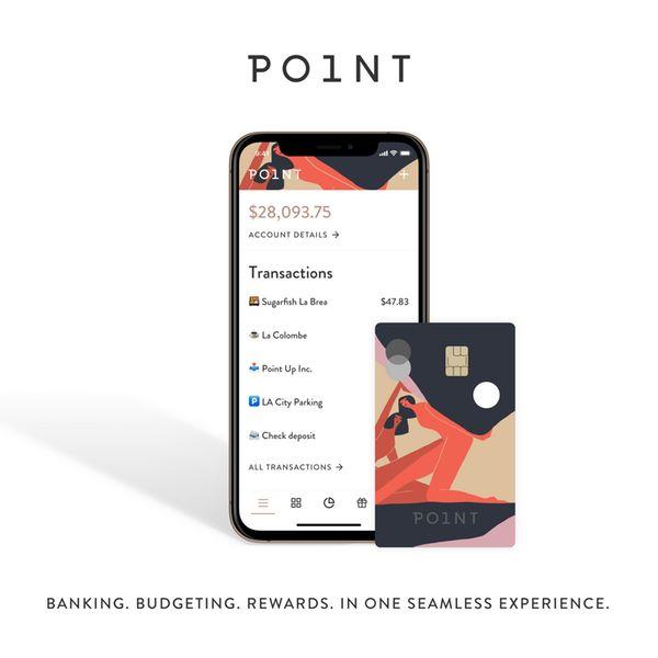 Reward Program Debit Cards