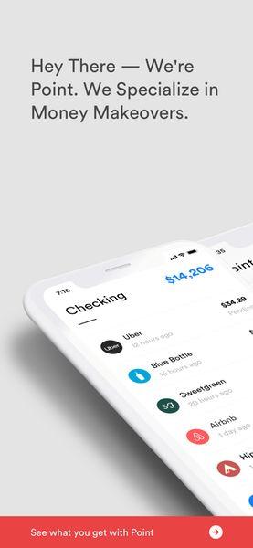 Points-Earning Debit Apps