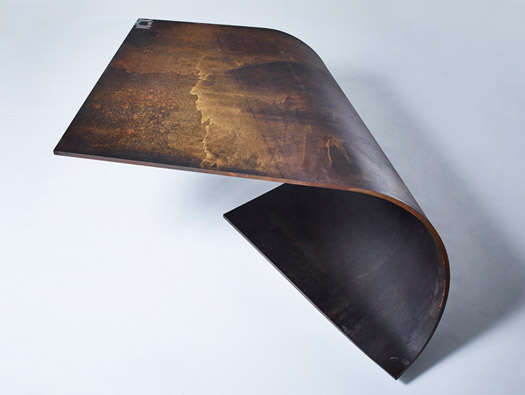 Bent Metal Furnishings