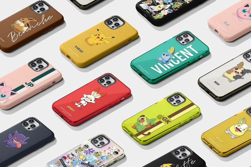 Monstrous Protective Phone Cases