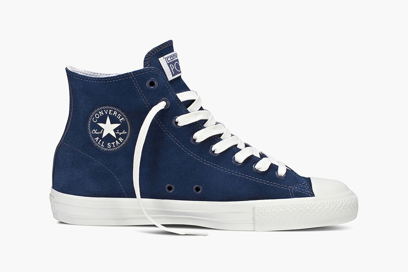 ed9679d45e5d Playfully Doodled Sneakers   polar skate co. x converse