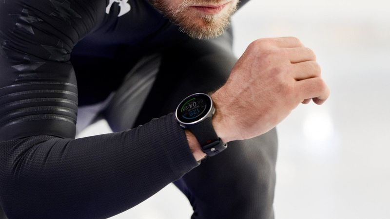 Pro-Grade Athlete Smartwatches