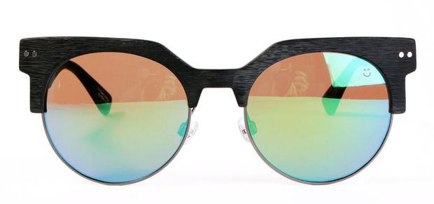 Luxe Polarized Shades