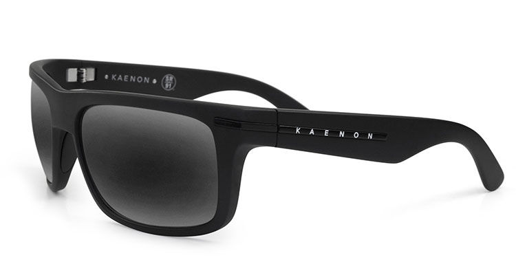 Resin-Lensed Eyewear