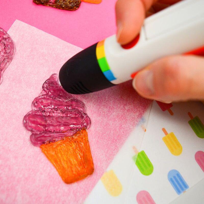 Edible Candy 3D Pens