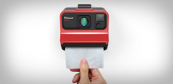 Photography TP Dispensers