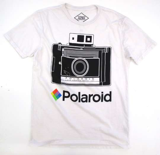 Vintage Photography Tees