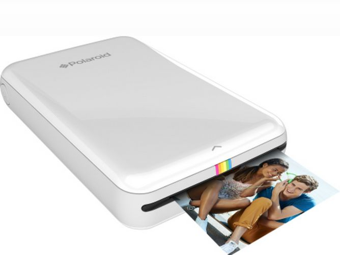 Compact Smartphone Printers