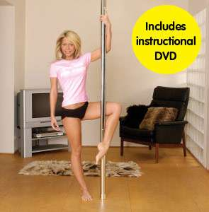 Pole Dancing Kit