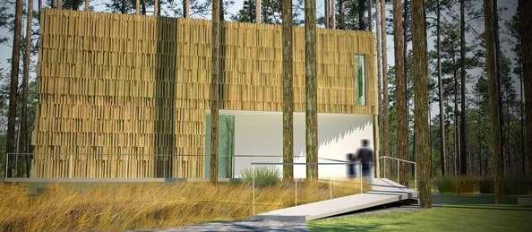 Firewood Architecture