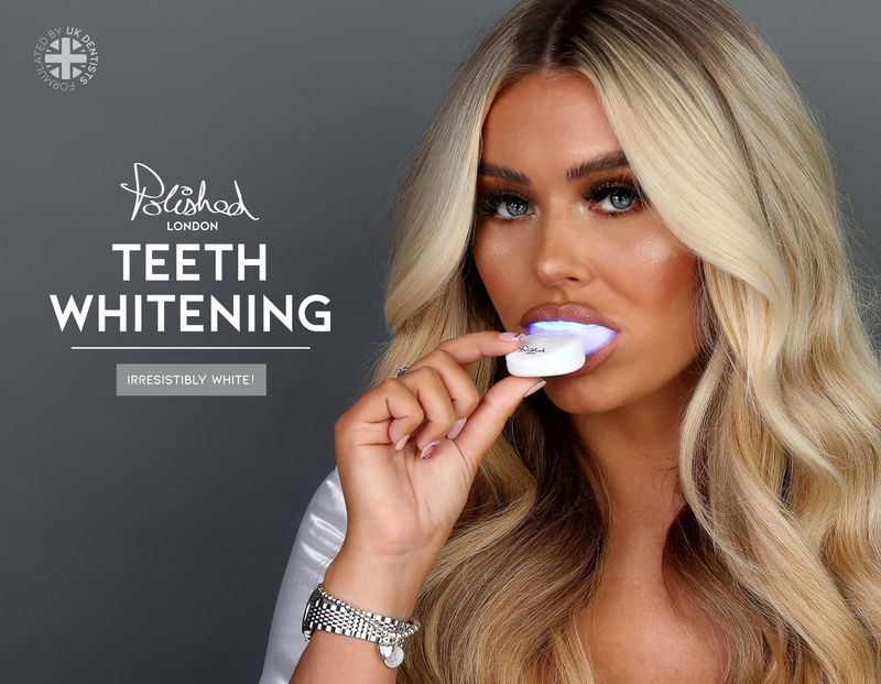 Cruelty-Free Teeth Whitening Products
