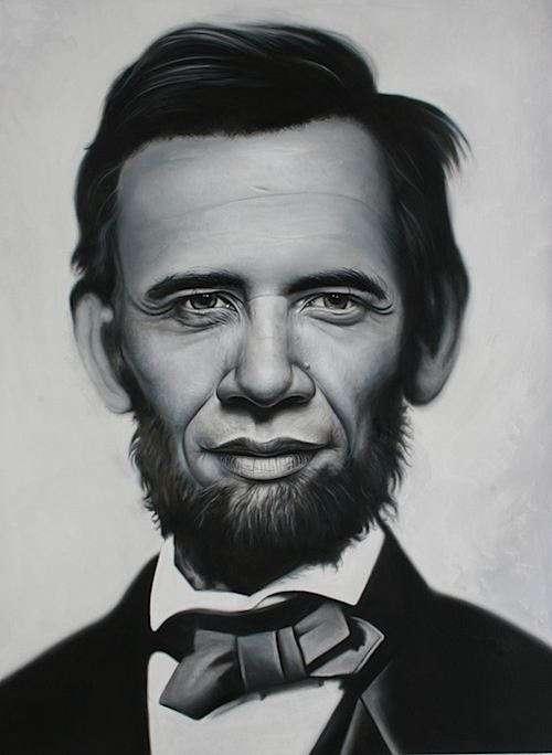 Political Fusion Portraits