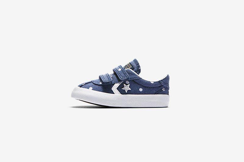 Children's Polka Dot Shoes