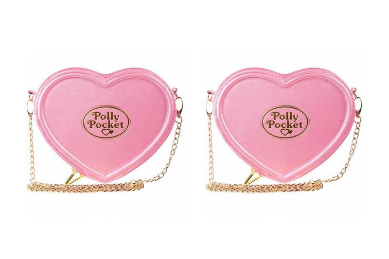 90s Toy Doll-Inspired Purses