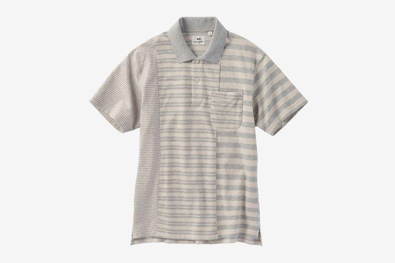 Casually Informed Polo Shirts