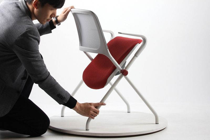 Sleek Multipurpose Office Furniture