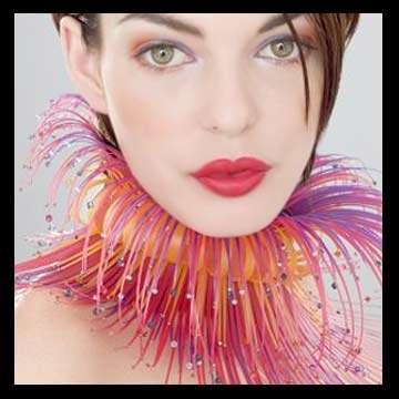 Polypropylene Plastic Jewelry