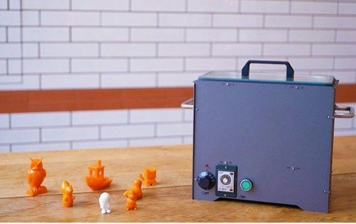 3D Print Job Polishers