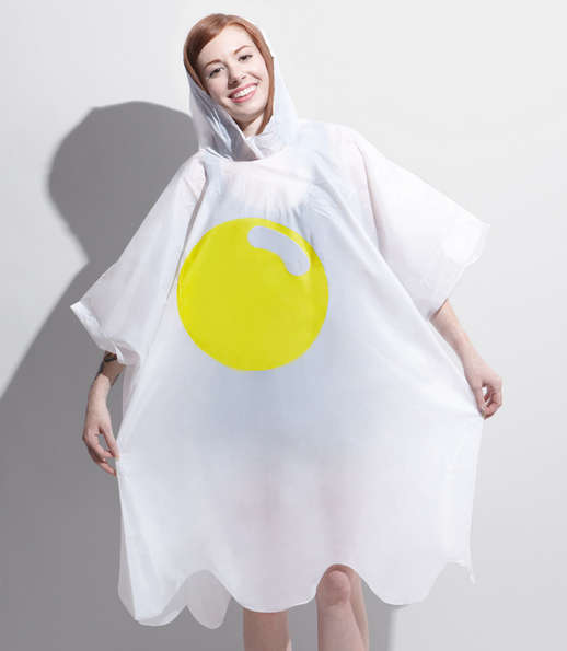 Effervescent Egg Outerwear