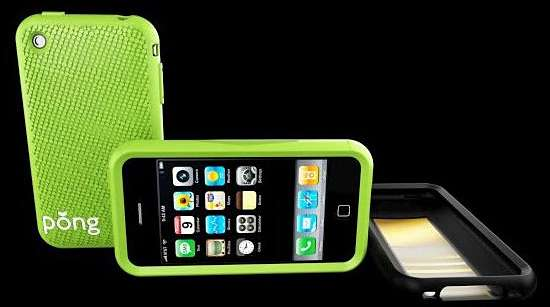 Cancer-Fighting Phone Cases