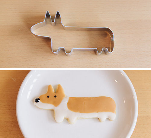 Dainty Illustrated Pooch Products
