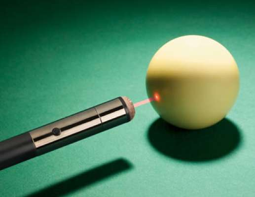 Precision Billiard Tools