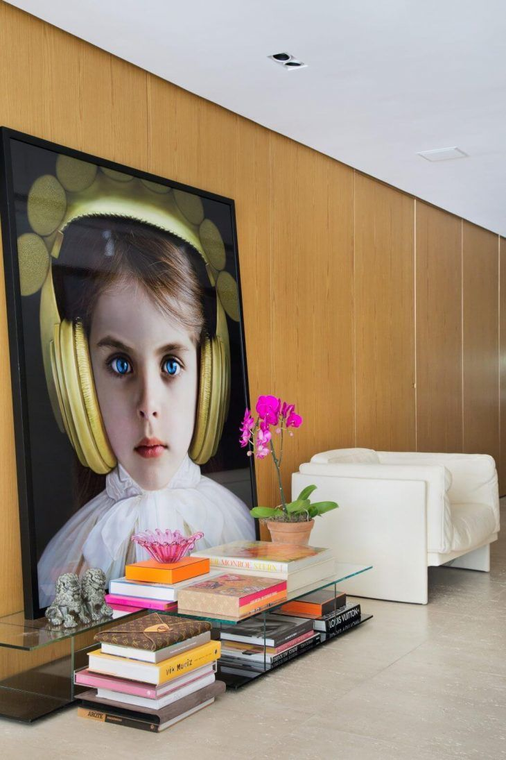Vibrant Pop Art Apartments