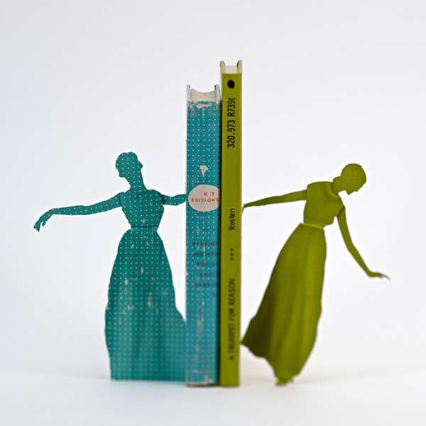 Pop-Up Book Art