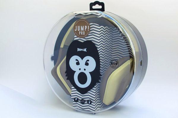 Primate Species Tech Branding