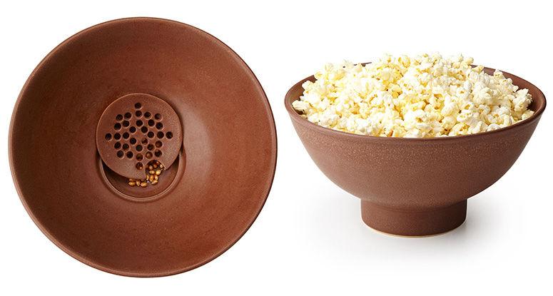 Kernel-Filtering Bowls