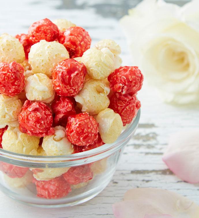 Savory Popcorn Pairings