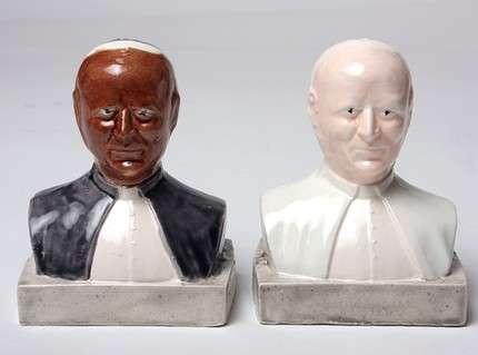 Seasoned Pontiffs