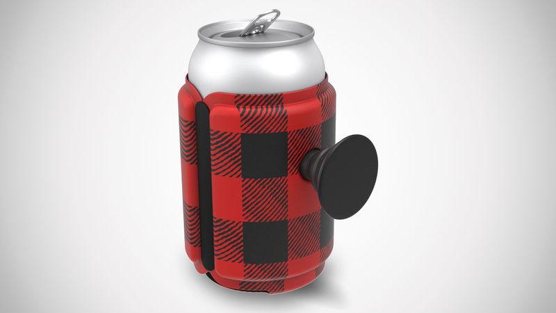 Pop-Up Mobile Beverage Holders