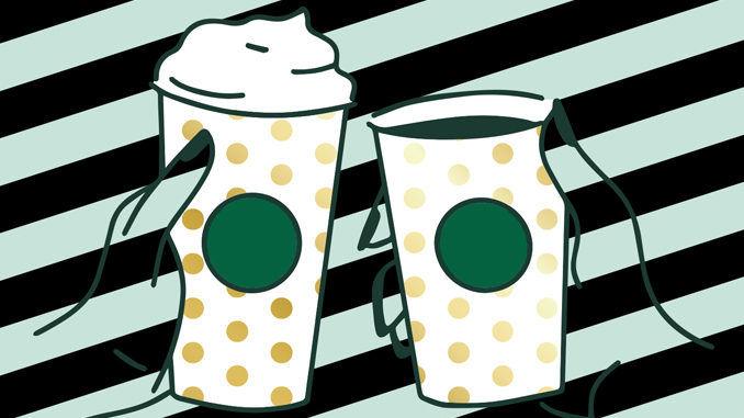 Pop-Up Coffee Shop Parties