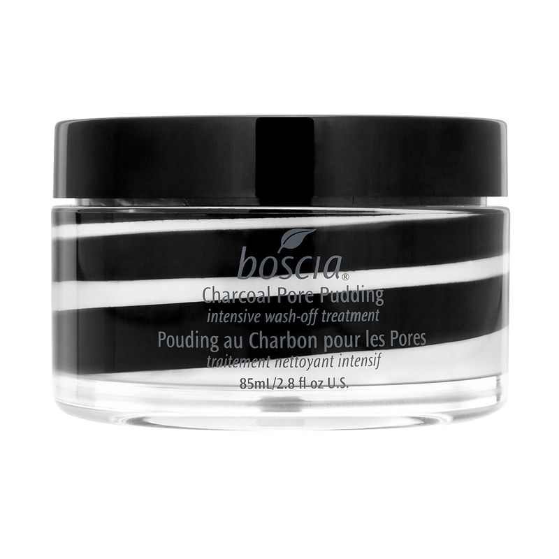 Charcoal-Based Cream Masks