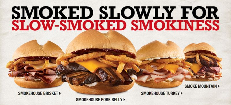 Smoky Pork Belly Sandwiches