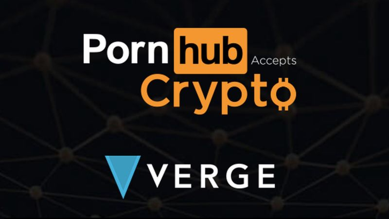 Cryptocurrency Adult Entertainment Payments