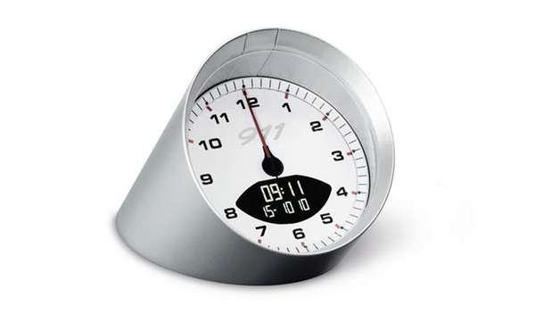 Car Part Chronometers
