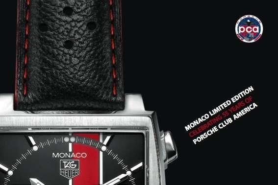 Exclusive Racing Watches