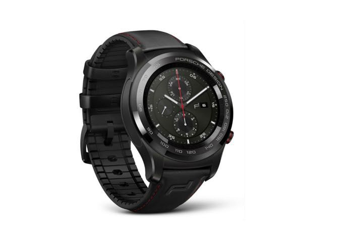 Car Brand Smartwatches