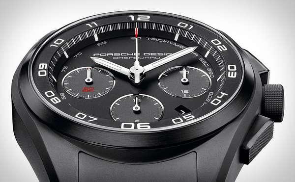 Posh Automotive Timepieces