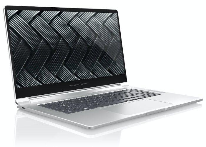Speedy Car-Branded Laptops