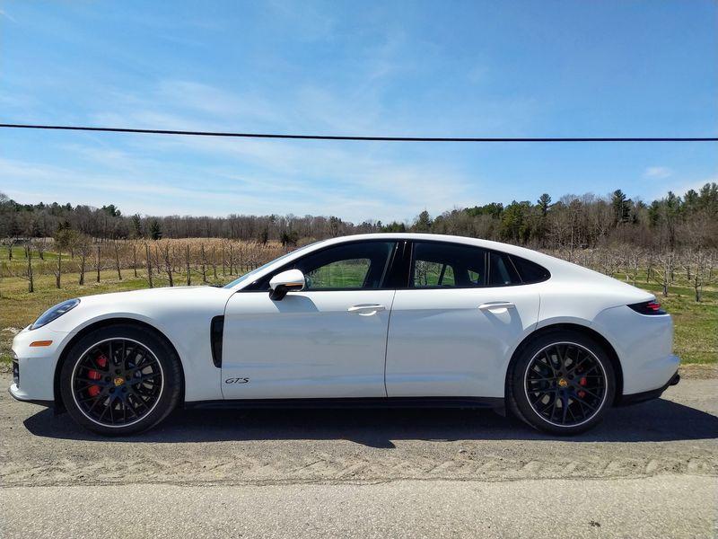 Luxury Car Test Drives